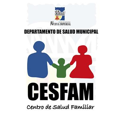 CESFAM de Nueva Imperial