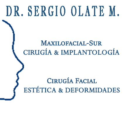 Dr. Sergio Olate - Maxilofacial-Sur